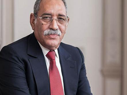 اعلي ولد محمد فال: الانقلاب العسكري ليس حلاً للوضعية الحالية