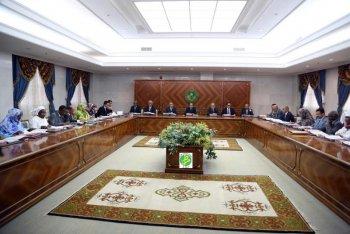عاجل مجلس الوزراء يستأنف اجتماعه العادي بعد توقف دام شهرا