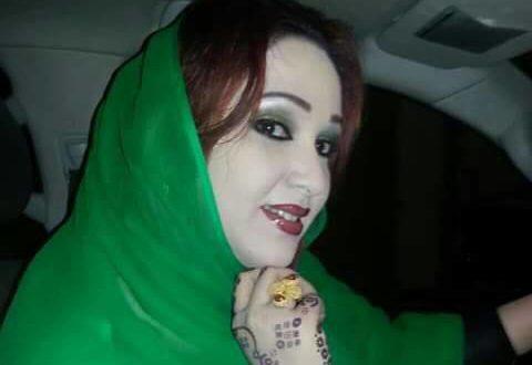 أختفاء سيدة الاستقراطيات الموريتانيات المثيرة للجدل