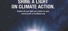 172 دولة تطفئ الأضواء احتفاءاً بالذكرى العاشرة لساعة الأرض
