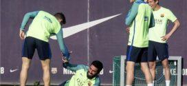 فريق برشلونة يخسر جهود توران لمدة 3 أسابيع