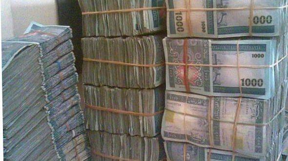 عاجل فضيحة كبري بسبب عدم وجود محاسبة صحيحة في موريتانيا الدولة تخسر أكثر من 140 ملياراوقية يوميا الحلقة االسابعة