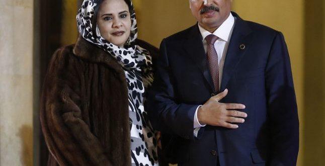 عاجل تكيبر بنت أحمد: عزيز يعاني صحيّاً وقد تأخر عن مواعيده الطبية