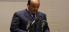 ولد عبد العزيز يكشف لولد الغزواني غضبه من بعض الوزراء قبيل عقد مجلس الوزراء…