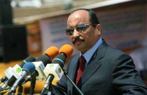ولد عبد العزيز يقرر إعدام محسن ولد الحاج سياسيا، وولد محم يتولى التنفيذ …