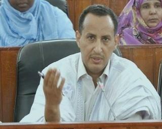 """سيناتور في مجلس الشيوخ الموريتاني يقدم استقالته """"شاهد رسالة الاستقالة""""…."""