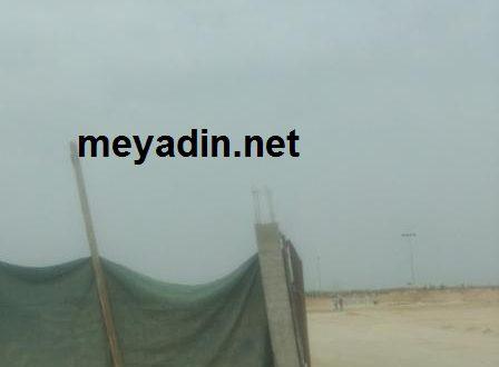عاجل موريتانيا تبدأ بناء قصر للمؤتمرات قرب مطار نواكشوط الجديد (صو