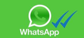 """هام خدمة جديدة لمستخدمي واتساب """"المتهورين"""".. فما هي؟"""