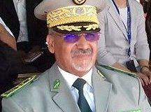 هام الفريق محمد ولد مكت نصير الضعفاء والقائد الفذ
