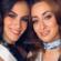 هام هروب عائلة ملكة جمال العراق بسبب صورتها مع الإسرائيلية