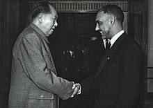 الصين فعلتها عام 1968 مع ولد داداه ..فهل تفعلها اليوم مع ولد الغزواني ؟