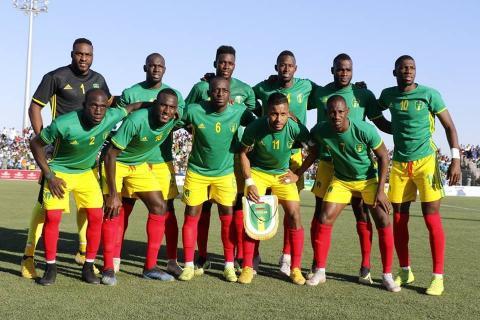 """المنتخب البوروندي يفرض التعادل على """"المرابطون""""في """"شيخا"""