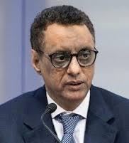 """وزير الطاقة والمعادن يعلن تقسيم """"صوملك"""" الى شركتين"""