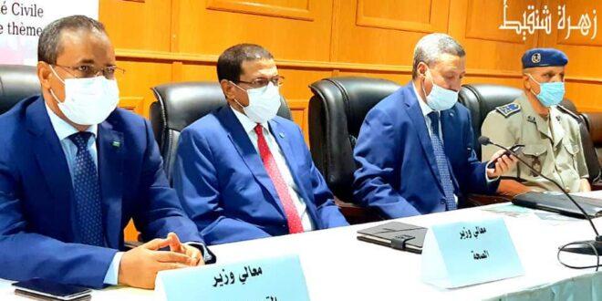 إجراءات جديدة لمنع انتشار كوفيد بموريتانيا (بيان للرأي العام)