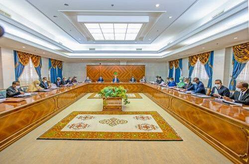 بيان وزارة الصيد: سيطرة اللوبي التركي والصيني بدل اللوبي الأوروبي
