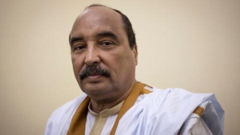 قرار بمنع ولد عبد العزيز من مغادرة منزله