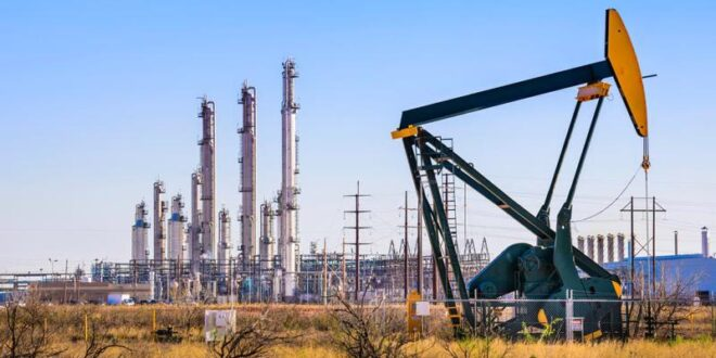توقف محادثات إيران يرفع سعر النفط