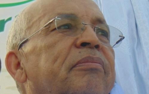 تعيين موسى فال رئيس مجلس إدارة وكالة حكومية